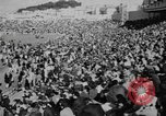 Image of peace demonstration San Francisco California USA, 1967, second 36 stock footage video 65675073294