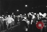 Image of peace demonstration Rome Italy, 1967, second 41 stock footage video 65675073295