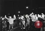 Image of peace demonstration Rome Italy, 1967, second 43 stock footage video 65675073295