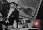 Image of clown show New York United States USA, 1967, second 5 stock footage video 65675073298