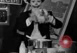 Image of clown show New York United States USA, 1967, second 10 stock footage video 65675073298