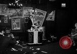 Image of clown show New York United States USA, 1967, second 14 stock footage video 65675073298
