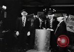 Image of clown show New York United States USA, 1967, second 17 stock footage video 65675073298