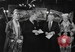 Image of clown show New York United States USA, 1967, second 39 stock footage video 65675073298