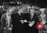 Image of clown show New York United States USA, 1967, second 41 stock footage video 65675073298