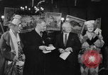 Image of clown show New York United States USA, 1967, second 43 stock footage video 65675073298