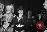 Image of clown show New York United States USA, 1967, second 50 stock footage video 65675073298