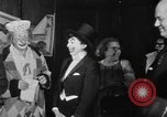 Image of clown show New York United States USA, 1967, second 51 stock footage video 65675073298