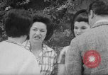 Image of get together Texas United States USA, 1967, second 22 stock footage video 65675073306