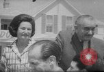 Image of get together Texas United States USA, 1967, second 31 stock footage video 65675073306