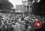 Image of victory celebrations United States USA, 1945, second 4 stock footage video 65675073311