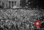 Image of victory celebrations United States USA, 1945, second 45 stock footage video 65675073311