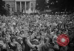 Image of victory celebrations United States USA, 1945, second 47 stock footage video 65675073311