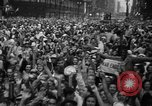 Image of victory celebrations United States USA, 1945, second 49 stock footage video 65675073311