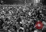 Image of victory celebrations United States USA, 1945, second 51 stock footage video 65675073311
