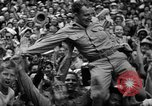 Image of victory celebrations United States USA, 1945, second 55 stock footage video 65675073311