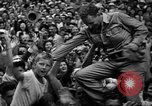 Image of victory celebrations United States USA, 1945, second 56 stock footage video 65675073311