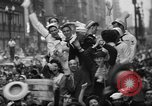 Image of victory celebrations United States USA, 1945, second 57 stock footage video 65675073311