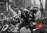Image of victory celebrations United States USA, 1945, second 58 stock footage video 65675073311