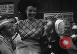 Image of victory celebrations United States USA, 1945, second 60 stock footage video 65675073311