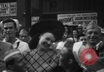 Image of victory celebrations United States USA, 1945, second 61 stock footage video 65675073311