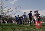 Image of Earth Day Washington DC USA, 1970, second 36 stock footage video 65675073314