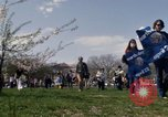 Image of Earth Day Washington DC USA, 1970, second 41 stock footage video 65675073314