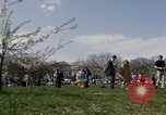Image of Earth Day Washington DC USA, 1970, second 48 stock footage video 65675073314
