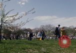 Image of Earth Day Washington DC USA, 1970, second 49 stock footage video 65675073314