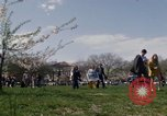Image of Earth Day Washington DC USA, 1970, second 50 stock footage video 65675073314
