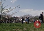Image of Earth Day Washington DC USA, 1970, second 51 stock footage video 65675073314