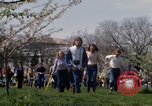 Image of Earth Day Washington DC USA, 1970, second 52 stock footage video 65675073314