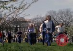 Image of Earth Day Washington DC USA, 1970, second 53 stock footage video 65675073314