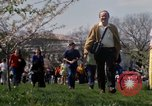 Image of Earth Day Washington DC USA, 1970, second 59 stock footage video 65675073314
