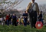 Image of Earth Day Washington DC USA, 1970, second 60 stock footage video 65675073314