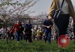 Image of Earth Day Washington DC USA, 1970, second 61 stock footage video 65675073314