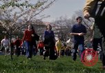 Image of Earth Day Washington DC USA, 1970, second 62 stock footage video 65675073314