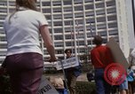 Image of Earth Day Washington DC USA, 1970, second 3 stock footage video 65675073316