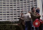 Image of Earth Day Washington DC USA, 1970, second 8 stock footage video 65675073316