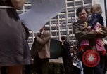 Image of Earth Day Washington DC USA, 1970, second 9 stock footage video 65675073316