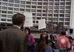 Image of Earth Day Washington DC USA, 1970, second 25 stock footage video 65675073316