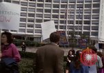 Image of Earth Day Washington DC USA, 1970, second 26 stock footage video 65675073316
