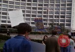Image of Earth Day Washington DC USA, 1970, second 27 stock footage video 65675073316