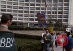 Image of Earth Day Washington DC USA, 1970, second 31 stock footage video 65675073316