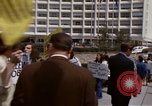Image of Earth Day Washington DC USA, 1970, second 35 stock footage video 65675073316