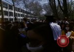 Image of protest march Washington DC USA, 1970, second 2 stock footage video 65675073318