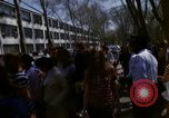 Image of protest march Washington DC USA, 1970, second 3 stock footage video 65675073318