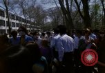 Image of protest march Washington DC USA, 1970, second 5 stock footage video 65675073318