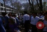 Image of protest march Washington DC USA, 1970, second 7 stock footage video 65675073318