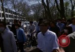 Image of protest march Washington DC USA, 1970, second 8 stock footage video 65675073318